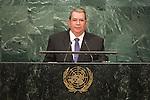 Nicaragua<br /> H.E. Mr. Moises Omar Halleslevens Acevedo<br /> Vice-President<br /> <br /> General Assembly Seventy-first session, 17th plenary meeting<br /> General Debate