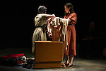 "UMASS Theatre Production of ""Refugee"""