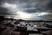 Haiti: Life in Tent City