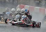 O Plate, Junior 2 Stroke, Rowrah, SAS Motorsport, Jake Walker, Wright