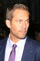 The Fast and Furious 6 Premiere London. Arrivals Photos