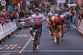 2017 UK Tour Series Cycling Stoke May 11t