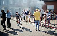 kermesse racing<br /> <br /> 99th (open) Flemish Championships 2014<br /> (&quot;Kampioenschap van Vlaanderen&quot;)