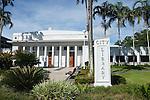 Cairns City Library.  Cairns, Queensland, Australia
