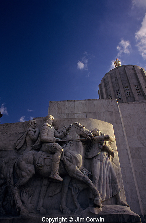 Oregon State Attractions