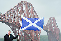 Forth Bridge: world heritage bid