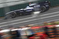 F1 GP of Australia, Melbourne 26. - 28. March 2010.Rubens Barrichello (BRA),  Williams F1 Team ..Picture: Hasan Bratic/Universal News And Sport (Scotland).