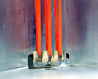 NICHROME HEATING ELEMENT OF ELECTRIC HEATER<br />