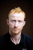 Steven McKay, 37, from Perth.<br /> <br /> 'People make judgements about your character by your hair colour&hellip; Throughout life it has been helpful in developing character, I was bullied at school and thought it was because of my red hair but it was probably because I was annoying, I would use my hair as an excuse.'<br /> <br /> 'Before kids people would ask if we were brother and sister which is outrageous! It's gingerism! They think all people with ginger hair look the same&hellip; I said to myself The next person who says that I will lamp [punch] them but then it was a church minister so I reneged on my vow.'