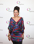 Procter & Gamble (P&G) Orgullosa launches Nuevas Latinas Living Fabulosa, a forum to spotlight Latina trendsetters and their stories of confidence, strength and success.  Held at the Times Center, NY
