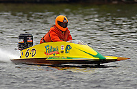 6-D     (Outboard Hydroplane)