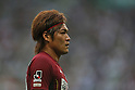 Yoshito Okubo (Vissel), .MAY 26, 2012 - Football : 2012 J.LEAGUE Division 1 match between Vissel Kobe 1-2 Kashima Antlers at Home's Stadium Kobe in Hyogo, Japan. (Photo by Akihiro Sugimoto/AFLO SPORT) [1080]