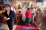 Orthodox Christmas, Jackson