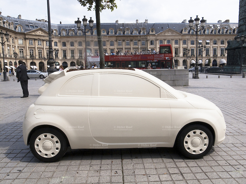 fiat 500 and tree place vend me didier ruef photography. Black Bedroom Furniture Sets. Home Design Ideas