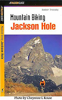 Mountain Biking Jackson Hole<br />