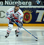 Eishockey, DEL, Deutsche Eishockey Liga 2003/2004 , 1.Bundesliga Arena Nuernberg (Germany) Nuernberg Ice Tigers - Iserlohn Roosters (7:2)