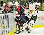 2010-12-29 NCAA: USA at UVM Men's Hockey