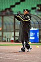 Levir Culpi (Cerezo), MARCH 2, 2011 - Football : Cerezo Osaka head coach Levir Culpi during the AFC Champions League Group G match between Cerezo Osaka 2-1 Arema Indonesia at Nagai Stadium in Osaka, Japan. (Photo by AFLO)