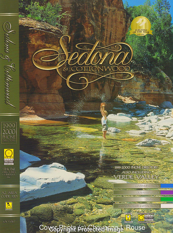 Sedona Phonebook