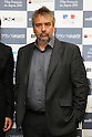 French movie directer Luc Besson ,June 23, 2011, posing for photographing at French Film Festival 2011, which was held at Yurakucho Asahi Hall in Tokyo, Japan.