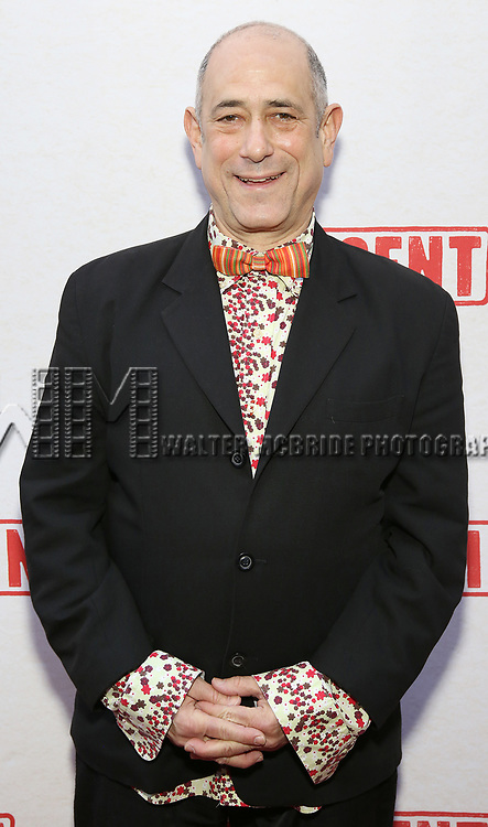 David Dorfman attends the Broadway Opening Night Performance of  'Indecent' at The Cort Theatre on April 18, 2017 in New York City.