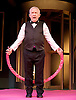 Leslie Jordan is a contestant on reality TV show Celebrity Big Brother and who entered the house on 18th August 2014. <br /> <br /> He is an American actor and playwright.<br /> <br /> Jordan is best known for his role of Karen's pretentious, sexually ambiguous rival Beverley Leslie on the hit series Will &amp; Grace.<br /> <br /> Stock image from 2011 <br /> Leslie Jordan <br /> My Trip Down the West End's Pink Carpet <br /> at The Apollo Theatre, London, Great Britain <br /> press photocall<br /> 26th January 2011<br /> <br /> Photograph by Elliott Franks