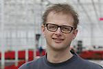 Foto: VidiPhoto<br /> <br /> ENS  - Portret van Dieter Baas, eigenaar van kwekerij Baas uit Ens.