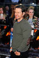 LONDON, ENGLAND - SEPTEMBER 26: Mark Wahlberg attending the 'Deepwater Horizon' European Premiere at Cineworld, Leicester Square on September 26, 2016 in London, England.<br /> CAP/MAR<br /> &copy;MAR/Capital Pictures /MediaPunch ***NORTH AND SOUTH AMERICAS ONLY***