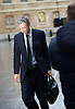 Zac Goldsmith MP<br /> Mayor of London Conservative candidate arriving at the BBC for the Andrew Marr show, Broadcasting House, London, Great Britain <br /> 24th January 2016 <br /> <br /> <br /> Zac Goldsmith MP <br /> <br /> Photograph by Elliott Franks <br /> Image licensed to Elliott Franks Photography Services