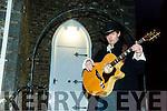 Kilflynn Community Together Present The Man in Black Johnny Cash in St.Columbas Centre Kilflynn on Friday 25th and Saturday 26th November