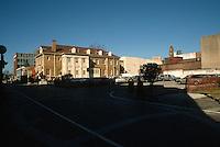 1987 January ..Redevelopment...Tidewater Community College..CAPTION...NEG#.NRHA#..