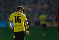 Fussball Bundesliga Saison 2011/2012 8. Spieltag Borussia Dortmund - FC Augsburg Jakub BLASZCZYKOWSKI (BVB).