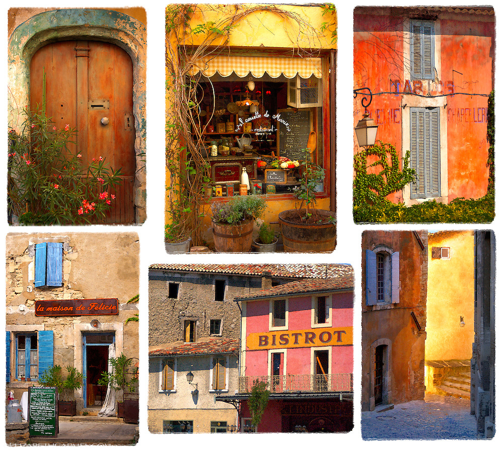 A Summer in Provence