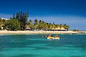 Plage du Méridien, Nouméa, Nouvelle-Calédonie