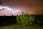 Lightning Storm - Mankwe