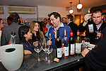 Bar Carrera late Night Tapas and Catalu&ntilde;a Wine Tasting event courtesy of Regal Wine Imports and C &amp; P Wines. <br /> <br /> Special Guests representing Catalu&ntilde;a: <br /> <br /> - Marta Rovira of Mas d'en Gil<br /> - Ricard Zamora of Vinyes del Aspres and Celler la Bollidora<br /> - Patri Morillo of Vinya L'Hereu<br /> - Chris Campbell of C&amp;P Wines<br /> - Lionel Messi of FC Barcelona