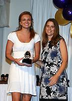 Baccalaureate Dinner - Awards - June 2, 2011