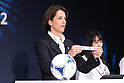 Tatjana Haenni, .JUNE 4, 2012 - Football /Soccer : .Official Draw for the FIFA U-20 Women's World Cup Japan 2012 .in Tokyo, Japan. .(Photo by YUTAKA/AFLO SPORT) [1040]