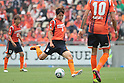 &quot;OEOEcOE&aring;/Keigo Higashi (Ardija),..MAY 7, 2011 - Football :..2011 J.League Division 1 match between Omiya Ardija 0-0 Albirex Niigata at NACK5 Stadium Omiya in Saitama, Japan. (Photo by Hiroyuki Sato/AFLO)