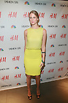 """Julie Henderson Attends H&M Celebrates NBC's """"Fashion Star"""" Success hosted by """"Fashion Star"""" mentors, Nicole Richie and John Varvatos at H&M Flagship, NY   4/24/12"""