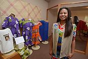 Rona Masha's exhibit on Marshallese