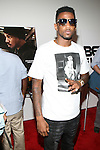 Hip Hop Artist John David Jackson AKA Fabolous Attends The Weinstein Company Presents a Special Ccreening of FRUITVALE STATION Held at the MOMA, NY