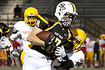 2013 Football: St. Francis High School vs. Palma High School