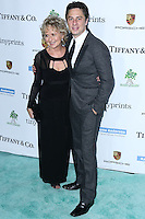 CULVER CITY, LOS ANGELES, CA, USA - NOVEMBER 08: Anne Brodzinsky, Zach Braff arrive at the 3rd Annual Baby2Baby Gala held at The Book Bindery on November 8, 2014 in Culver City, Los Angeles, California, United States. (Photo by Xavier Collin/Celebrity Monitor)