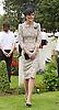 Royals Attend Somme Battle Centenary Service 3