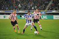 SC Heerenveen - PSV 090313