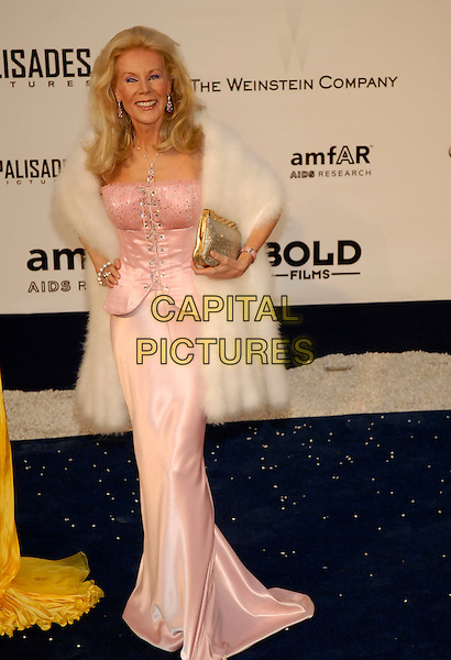 GUEST.amFAR's Cinema Against Aids Benefit - Arrivals, .59th International Cannes Film Festival,.Moulins de Mougins, Cannes, France, May 25th 2006..full length .Ref: KRA.www.capitalpictures.com.sales@capitalpictures.com.©Persun/Capital Pictures
