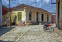 Cuba; Caribbean; Atlantic Ocean; Greater Antilles;