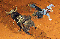 20100928 PBR Professional Bull Riders