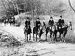Members of the Watertown Hunt Club 23 November 1930
